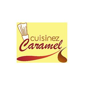 Logo Cuisinez Caramel