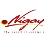 Logo Nigay anglais