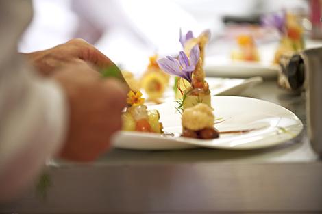 Cuisinier plat 2