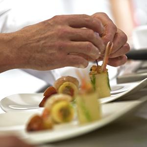 Cuisinier plat 6
